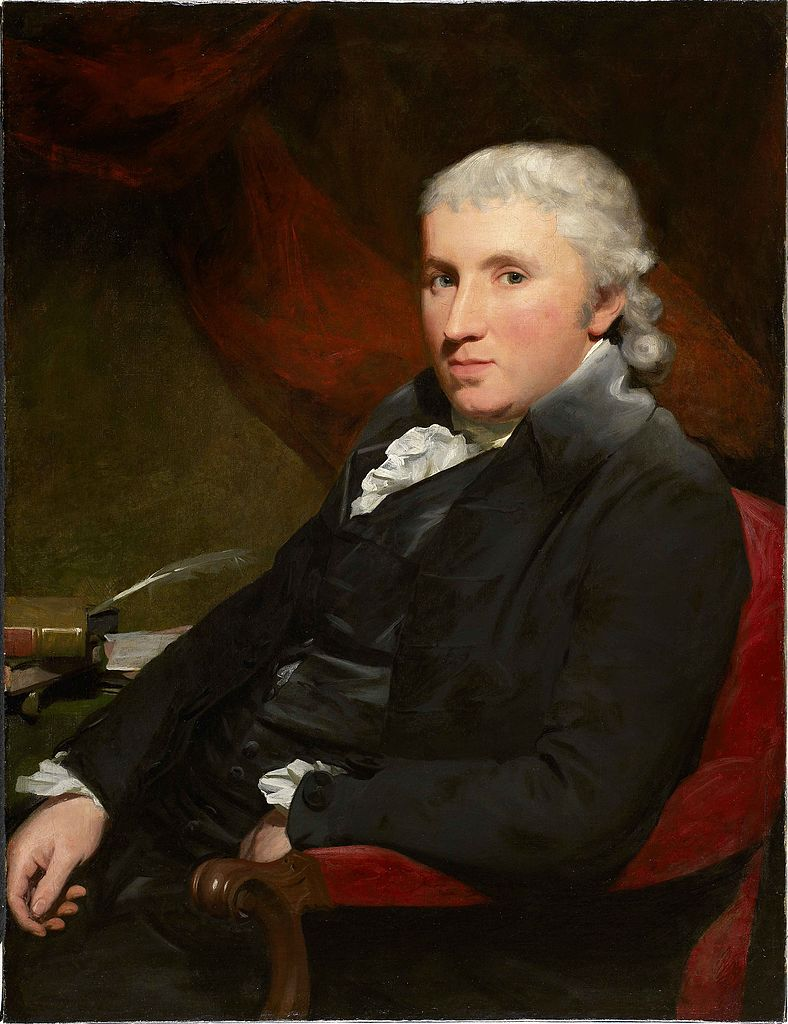 Benjamin Bell(1749–1806)Considered to be the first Scottish scientific surgeon.  Author of A System of Surgery.
