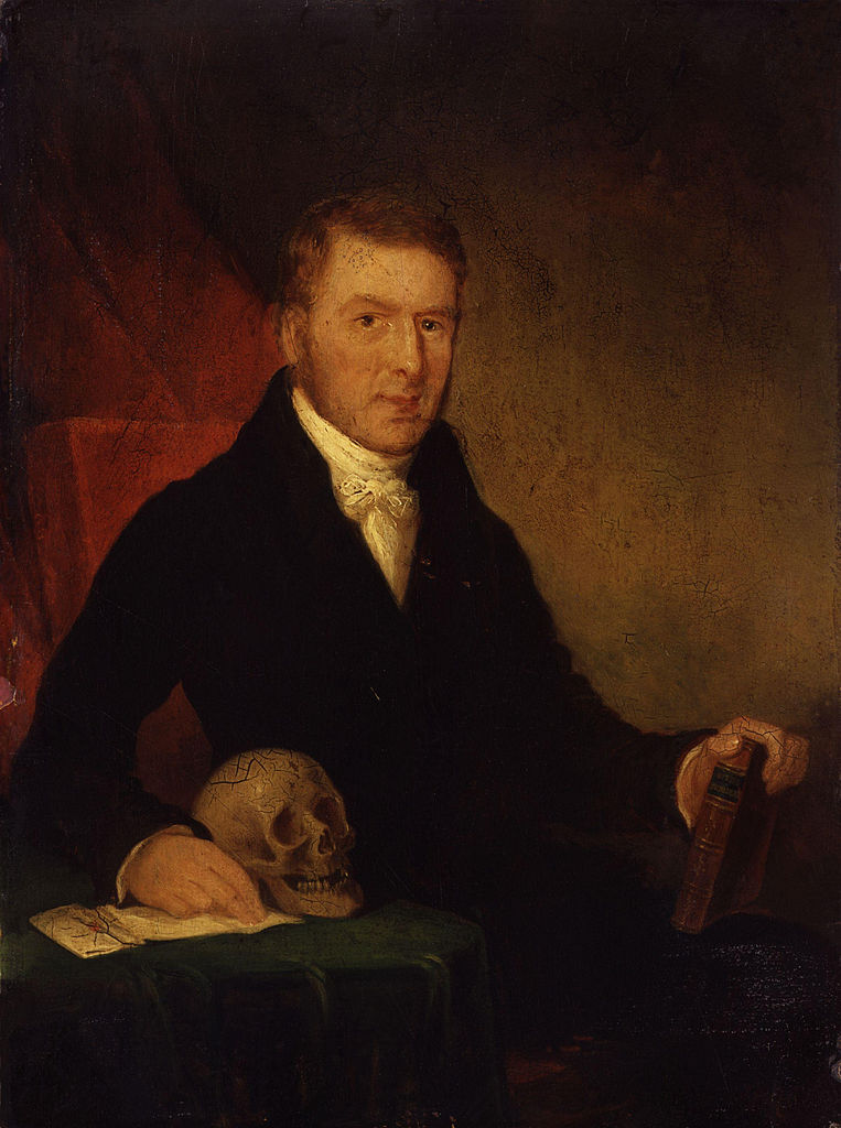 John Bell(1763–1820)Scottish anatomist and surgeon who wrote Discourses on the Nature and Cure of Wounds.